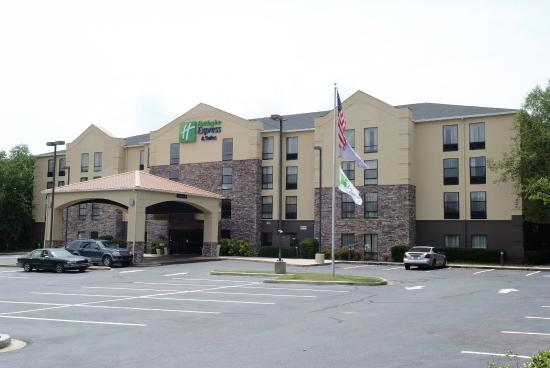 Holiday Inn Express Blythewood