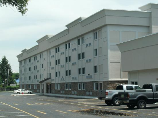 Photo of Holiday Inn Dover Downtown