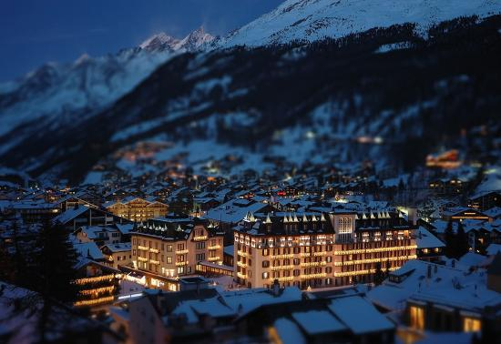 Photo of Hotel Mont Cervin Palace Zermatt