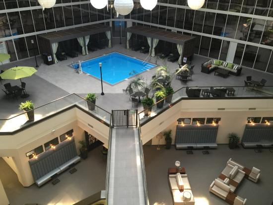 Ramada Plaza Hotel - Downtown Convention Center
