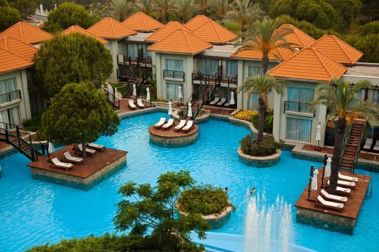 Photo of IC Hotels Residence Antalya