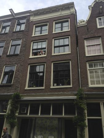 Photo of Maes B & B Amsterdam