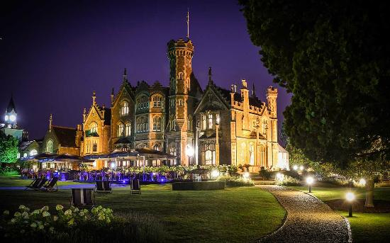 Photo of The Oakley Court Windsor
