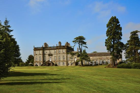 Dalmahoy, A Marriott Hotel & Country Club