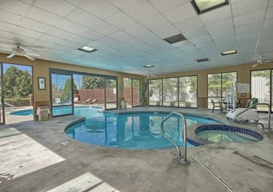 Hotels With Private Pools In Room In Texas