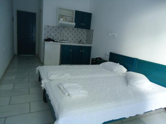 Semeli Hotel Apartments