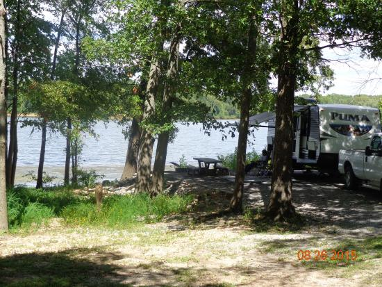 Photo of Piney Campground Dover