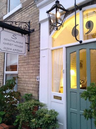 Photo of Southlands Guest House York