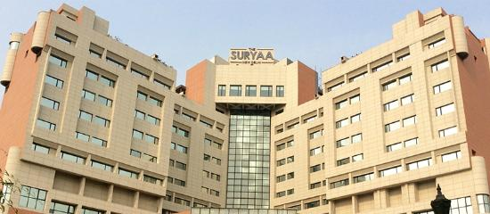 The Suryaa New Delhi