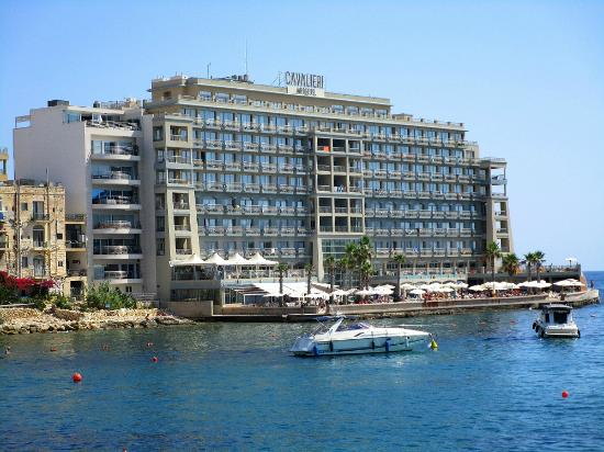 Cavalieri Art Hotel Malta Reviews
