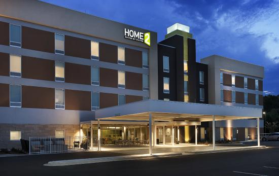 Home2 Suites By Hilton Greenville Airport Sc Hotel