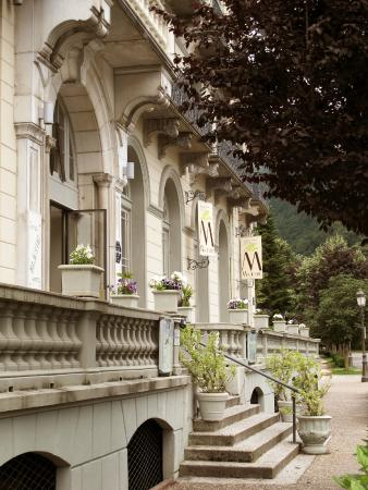 Photo of Hotel le Majestic Luchon
