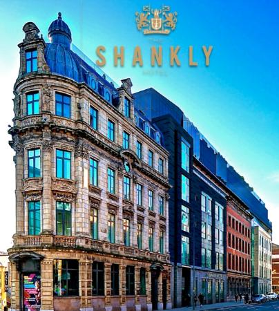 The Shankly Hotel