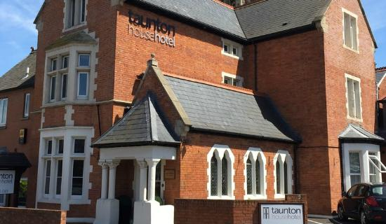 Taunton House Hotel Somerset Hotel Reviews Tripadvisor