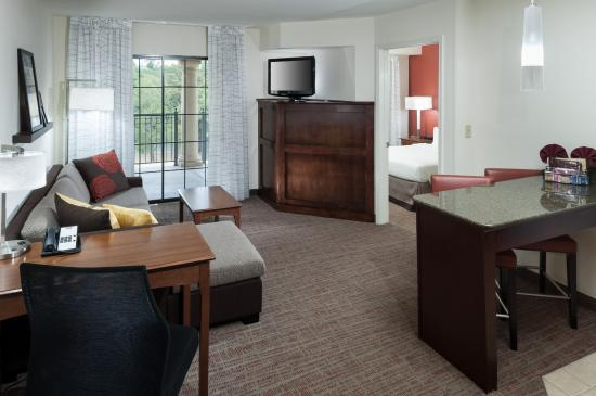 Residence Inn Fort Worth Cultural District