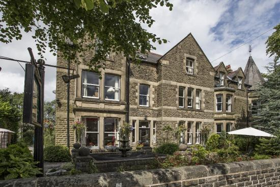 KINGSCROFT - Picture of Kings Croft Guest House, Buxton ...