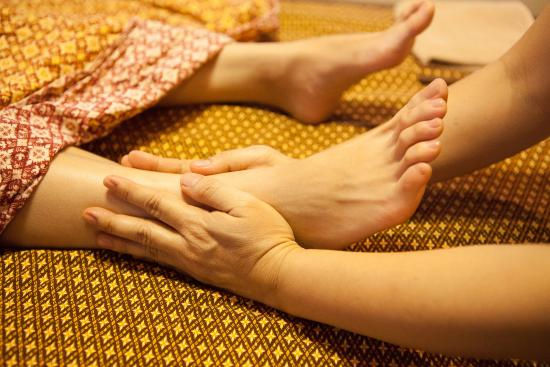 so thai spa massage globen