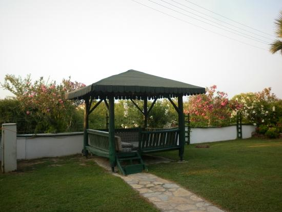 Beyaz Villas: Somewhere to chill and relax out of the sun