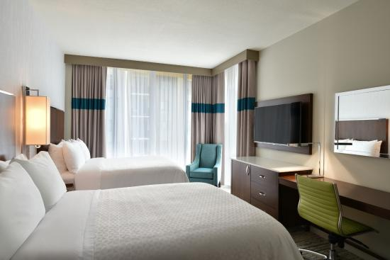 Four Points by Sheraton Coral Gables Hotel
