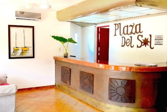 Photo of Hotel Plaza Del Sol Santo Domingo