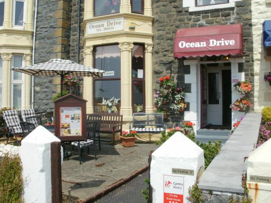 Photo of Ocean Drive Barmouth
