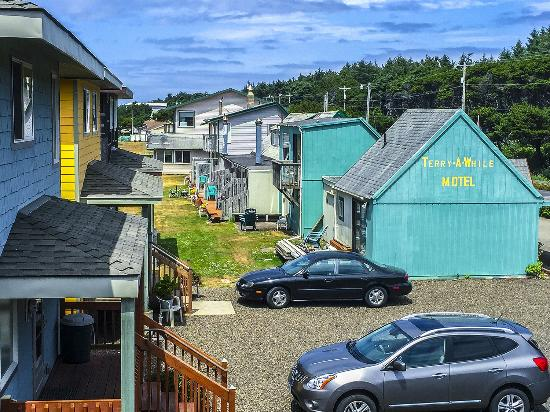 Photo of Terry-A-While Waldport