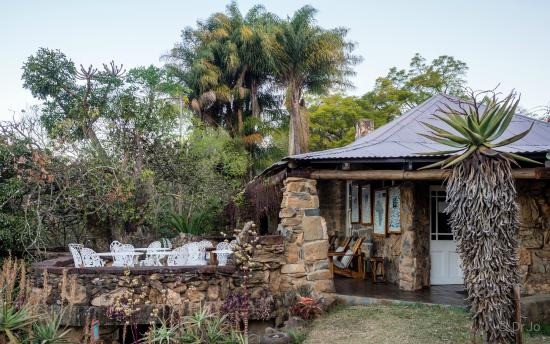 Photo of Reillys Rock Hilltop Lodge Mbabane