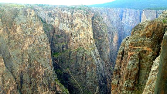 ‪Black Canyon Of The Gunnison National Park‬