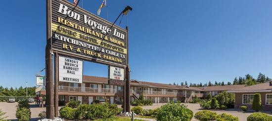 Photo of Bon Voyage Motor Inn Prince George