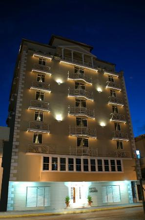 Hotel Andros Hotel