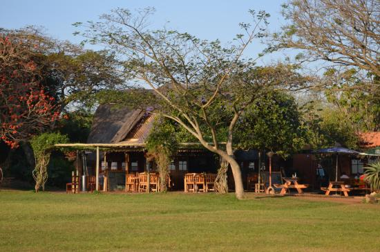Bed And Breakfast Malkerns Swaziland