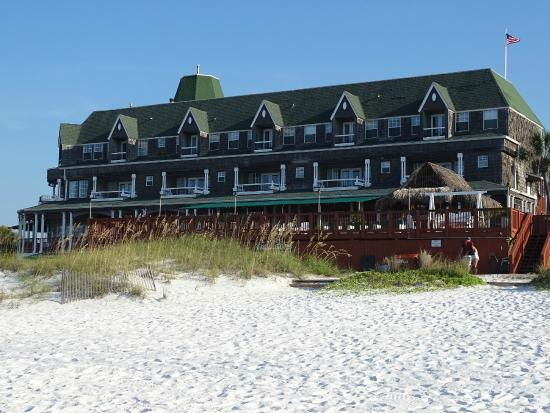 Photo of Henderson Park Inn Destin