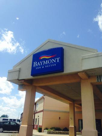 Bamont Inn & Suites Greensburg
