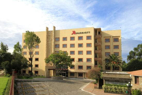 Photo of Marriott Puebla Hotel