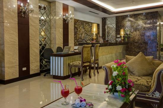 Photo of Hanoi Elegance Diamond Hotel