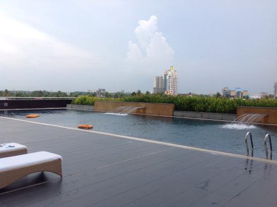 One Awesome Stay Picture Of Kochi Marriott Hotel Ernakulam Tripadvisor
