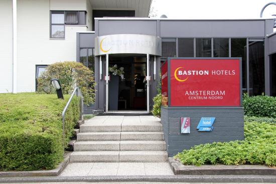 Photo of Bastion Deluxe Hotel Amsterdam / Centrum-Noord