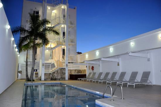 Photo of Terracaribe Hotel Cancun