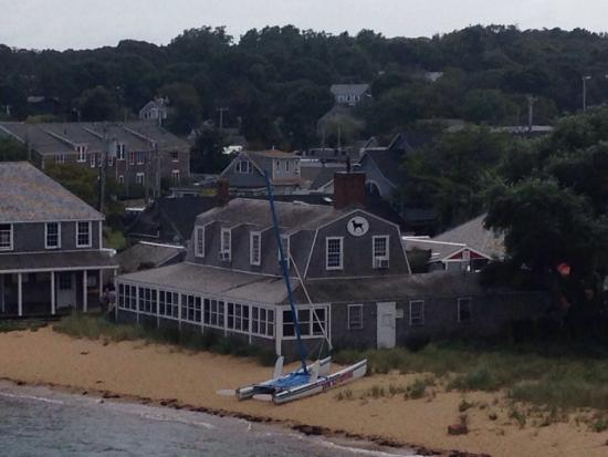 West Tisbury