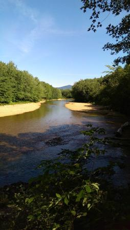 Photo of The Beach Camping Area North Conway
