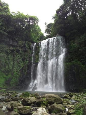 Sakuradaki Waterfall