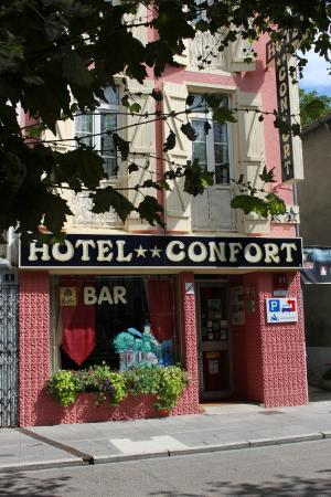 Photo of Hotel Confort Tarascon-sur-Ariège