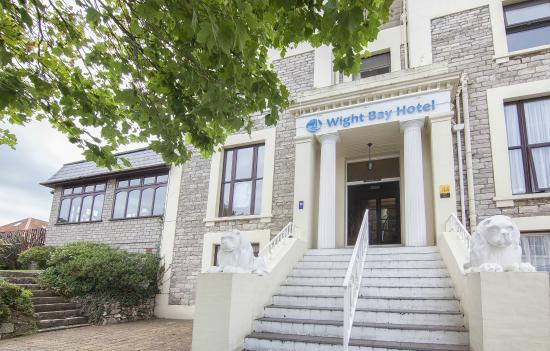 Wight Bay Hotel