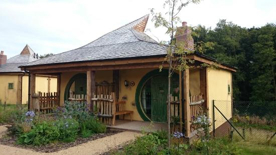 Enchanted Village Lodges, Alton Towers Resort