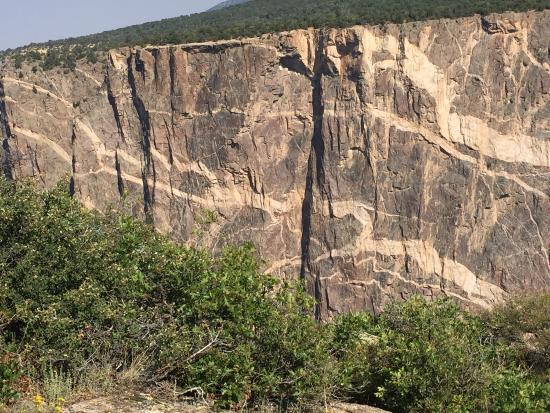 Photo of Black Canyon of the Gunnison National Park, South Rim Campground Montrose