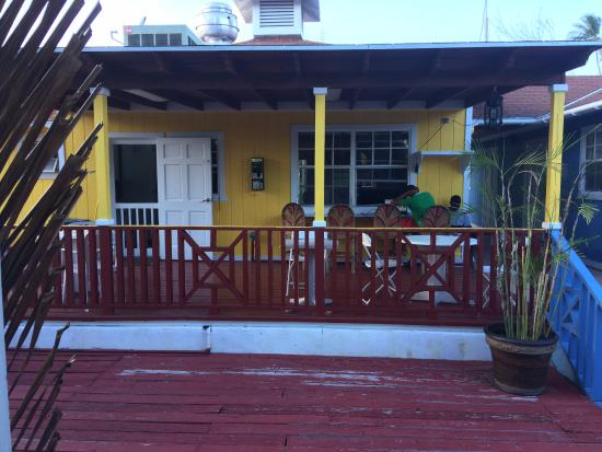 Photo of Nathan's Lodge Andros