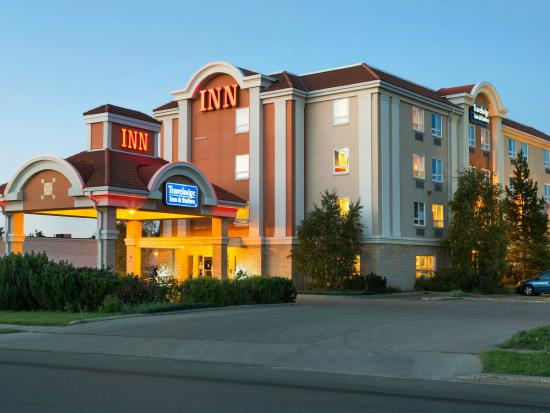 Photo of Travelodge Inn & Suites Spruce Grove