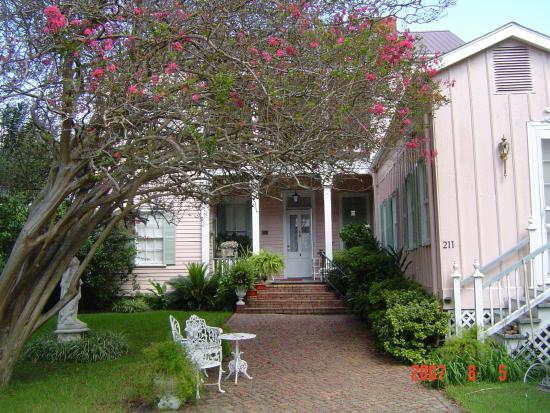 Photo of Riverside Bed and Breakfast Natchez