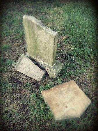 Old Lick Cemetery