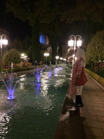 Photo of Abbasi Hotel Esfahan